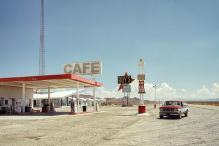 Travel Photo of Roadside Gas Station Wins at World's Largest Photo Competition