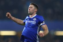 Antonio Conte Backs Gary Cahill To Become Next Chelsea Captain