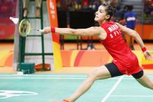 When Carolina Marin's Mom Waited for Sindhu's Mother