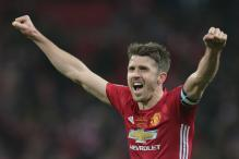 Manchester United's Michael Carrick Future Uncertain Despite Testimonial