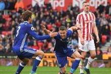 Gary Cahill Turns Hero From Zero as Chelsea Down Stoke 2-1