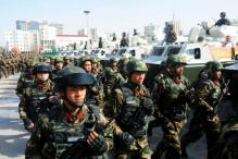 Sagarmatha Friendship-2017: Nepal-China Begin Joint Military Drill