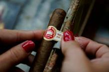 Cuba Struggles to Satisfy Cigar Demand After Bad Crops