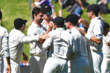 Colin de Grandhomme Shines As Kiwis Rip Out SA's Top Order