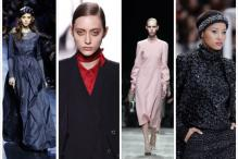 These Models Walked The Most Runways During The Latest Fashion Months