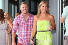 David Warner Cannot Wait to Meet Wife Candice