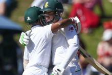 2nd Test: De Kock, Bavuma Give SA Lead on Day 2