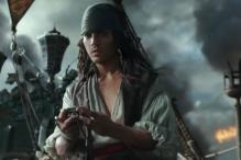 Pirates of the Caribbean: Dead Men Tell No Tales Trailer Gives An Extra Dose of Johnny Depp