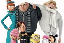 Despicable Me 3 New Trailer Introduces Gru's Twin Brother And a Minion Rebellion