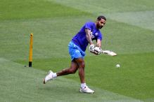 Deodhar Trophy Final: Focus on Dhawan as India B Face Tamil Nadu