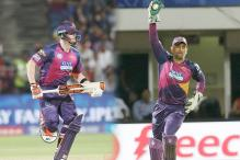 Steven Smith Doesn't Want Captaincy Tips From MS Dhoni