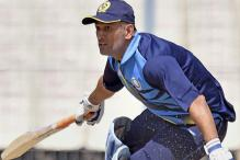 Vijay Hazare Trophy: MS Dhoni's Jharkhand Stare at Elimination After Second Loss