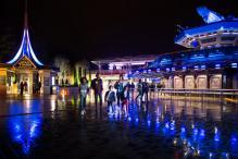 Disneyland Paris: A Taste of The Revamped Star Tours Attraction