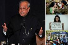 No Room for 'Intolerant Indian'; President Bats for Free Speech