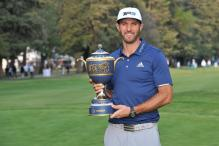 Dustin Johnson Wins WGC-Mexico Championship To Cement World No.1 Ranking