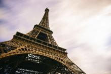 The Eiffel Tower is More Popular Among Brits Than The London Eye