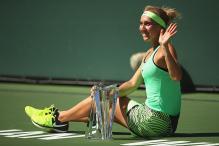 Indian Wells: Vesnina Beats Kuznetsova to Lift WTA Title