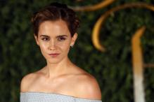 Beauty And The Beast: Emma Watson Advocates Eco-Friendly Fashion