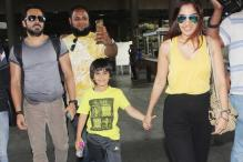Emraan Hashmi's Son Ayaan Is All Grown Up