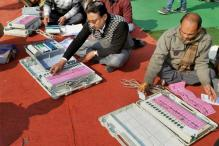As Pressure Against EVMs Mounts, Parties Demand EC Bring Back Paper Ballots