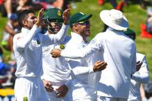 South Africa Win Series After Rain Ends Kiwi Hope in Third Test