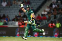 5th ODI: Faf du Plessis Guides South Africa to Series Win Over New Zealand