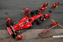 Formula 1: Ferrari Look to Bring Back Glory Days With New Car