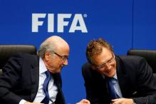 Former FIFA Executive Valcke Challenges 10-Year Ban