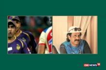 Bust Up Between Delhi Coach KP Bhaskar and Gautam Gambhir