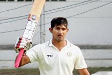 Vijay Hazare Trophy: Ganesh Sathish Stars as Vidarbha Beat Haryana
