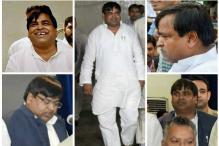 Gayatri Prajapati Held in Rape Case, Says 'Framed, Ready For Narco Test'