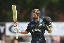 New Zealand's Grant Elliott Calls Time on International Career