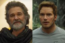 Guardians of The Galaxy Vol 2: Action Packed Final Trailer Introduces Kurt Russell As Star-Lord's Father