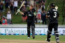 Martin Guptill Heroics Won't Earn Test Recall: NZ Coach