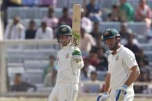 Kohli Praises Marsh, Handscomb For Averting Australian Defeat