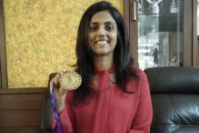 Wanted To Win Gold, Says Harika Dronavalli After Winning Bronze at World Chess Championships