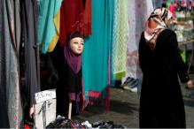 In Headscarf Ruling, EU Court Allows Religious Symbols Ban