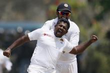 Rangana Herath Targets 400 Test Wickets After Setting New Milestone