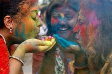 10 Festive Photos That Will Give You Much Needed Holi Vibes