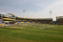 Gates of Holkar Stadium, an IPL Venue, Sealed Over Tax Dues