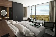 Luxury Hotel And Spa Opening at Iceland's Blue Lagoon This Fall