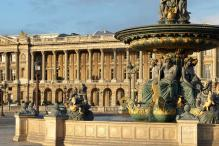 French Capital's Hotel de Crillon Gets Ready to Reopen This Summer