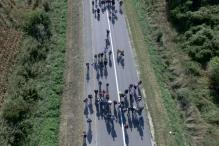 Hungary to Detain All Asylum-seekers