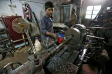 Industrial Production Bounces Back in January, Expands by 2.7%
