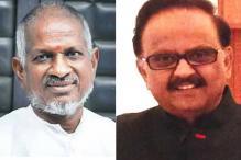 Ilayaraja Raises Copyright Issues, Sends Notice to SPB