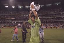 March 25, 1992: Imran Khan-led Pakistan's World Cup Glory