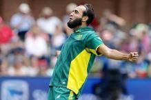 IPL 2017: Imran Tahir Replaces Mitchell Marsh in RPS Squad
