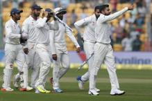 BCCI Doubles Team's Bonus for Australia Series Win