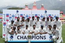 India Deserved to Win Test Series Against Aussies: Suresh Raina