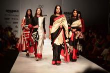 Designers Predict Bright Future for Indian Handlooms